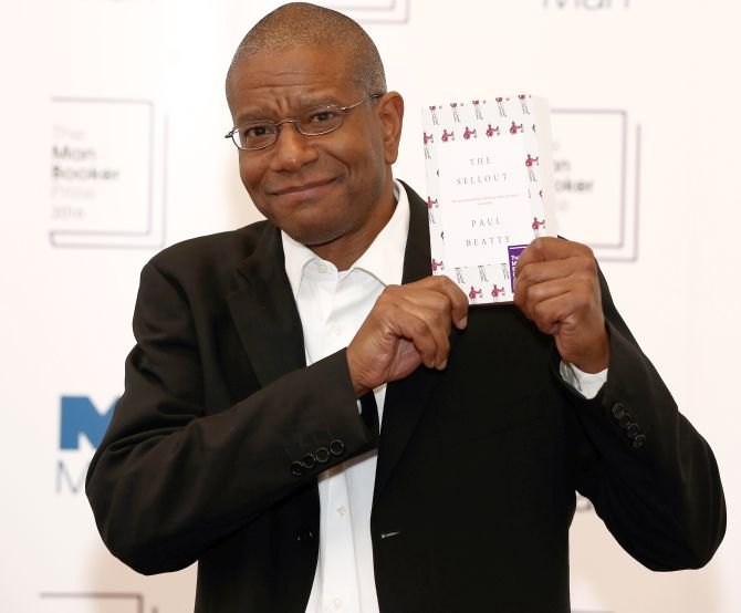 India News - Latest World & Political News - Current News Headlines in India - Paul Beatty becomes first American to win Booker Prize