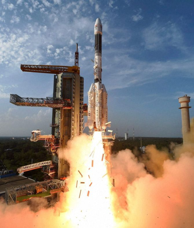 Isro's Fat Boy to carry global satellites only in 2020