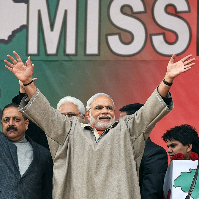 India News - Latest World & Political News - Current News Headlines in India - 'Modi has an attitude like Alexander for Kashmir'
