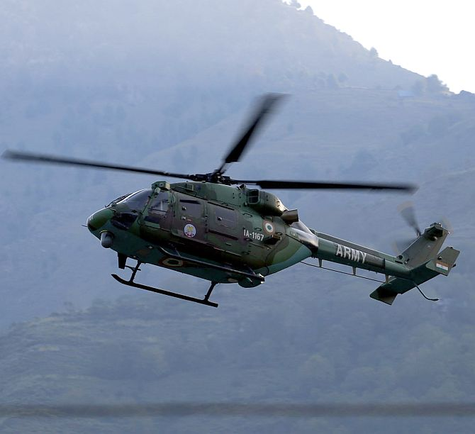 17 soldiers killed in Uri attack, PM Modi assures 'punishment