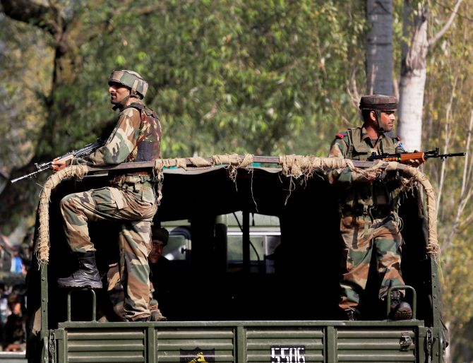 India News - Latest World & Political News - Current News Headlines in India - Continued terror can't be 'new normal' in ties: India to Pak