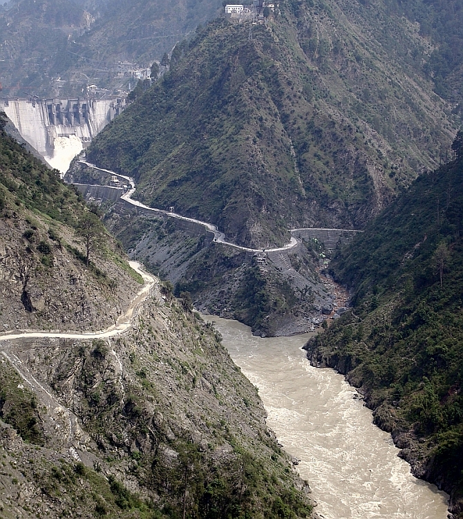 India News - Latest World & Political News - Current News Headlines in India - India set to 'exploit' Pakistan-controlled rivers