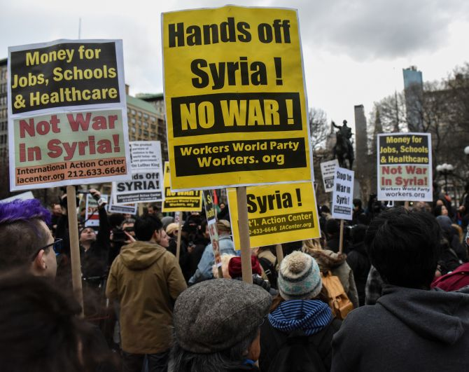 us readying more sanctions against syria rediff com india news