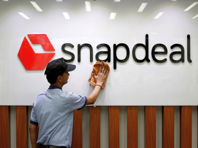 Lessons from Snapdeal's failures