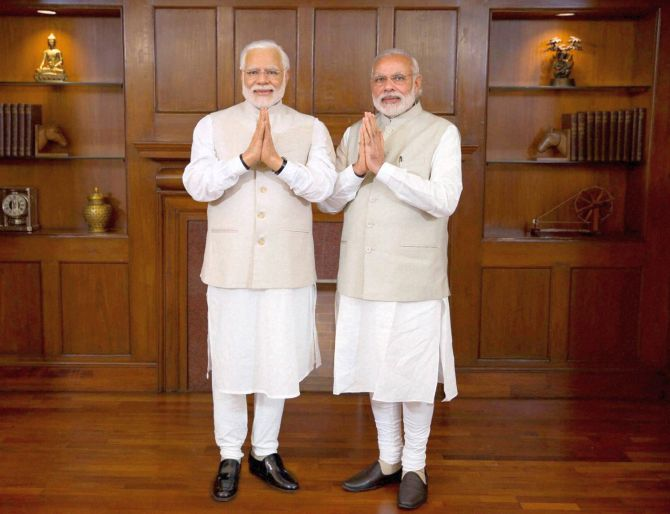 India News - Latest World & Political News - Current News Headlines in India - Coming soon: A Modi museum in Gujarat