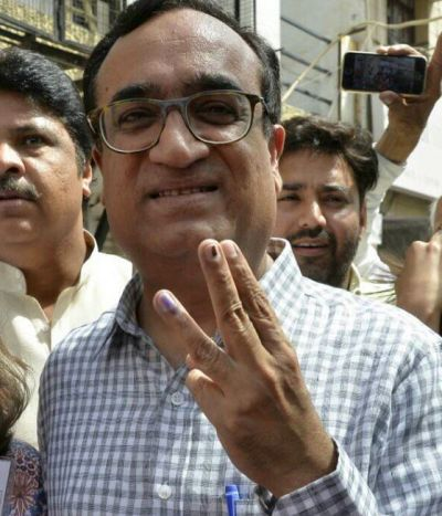India News - Latest World & Political News - Current News Headlines in India - MCD results fallout: Delhi Congress chief Ajay Maken quits
