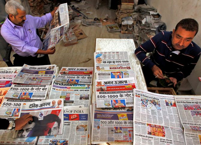 India News - Latest World & Political News - Current News Headlines in India - India ranks 136 on World Press Freedom Index, slips 3 places