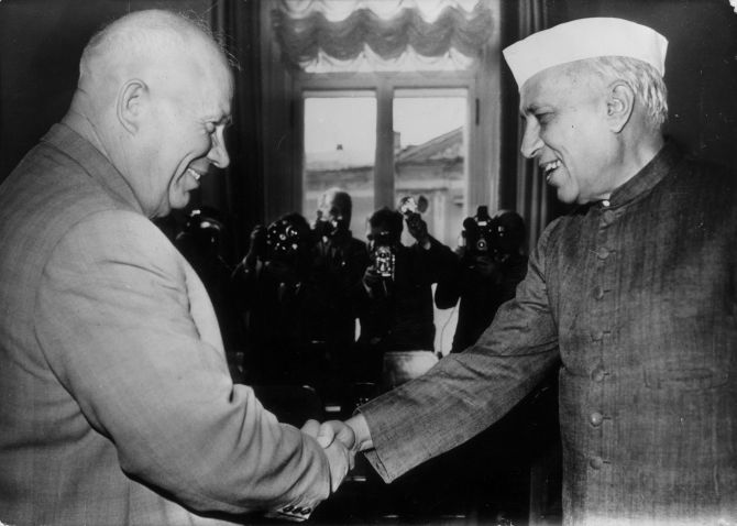 Evicting 'Nehru' from the Nehru Memorial