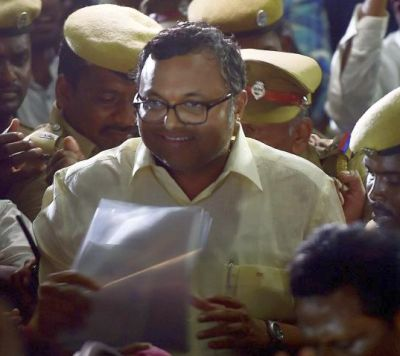 India News - Latest World & Political News - Current News Headlines in India - SC directs Karti Chidambaram to appear before CBI on Aug 23