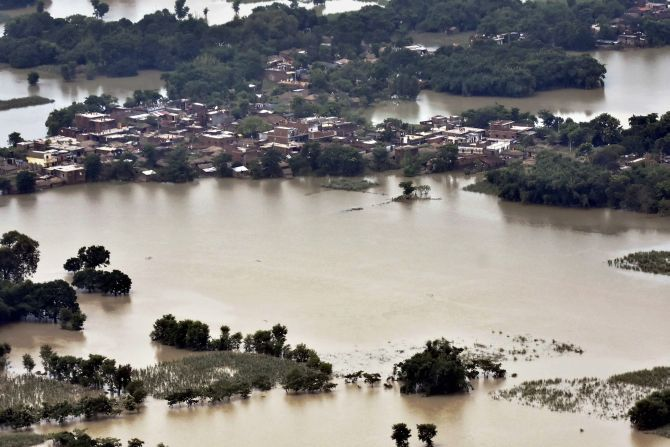 Bihar floods: Death toll reaches 202, protests in affected villages