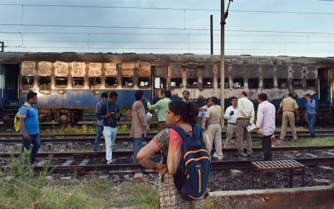 Sec 144 imposed in Delhi following violence - Rediff com