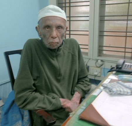 India News - Latest World & Political News - Current News Headlines in India - KS Puttaswamy, 92-yr-old, who fired first shot in Right to Privacy case