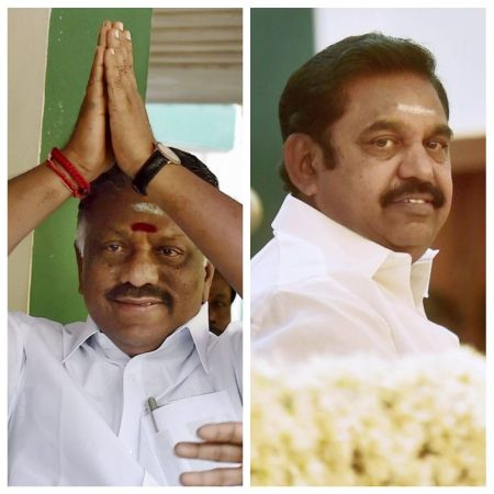 India News - Latest World & Political News - Current News Headlines in India - 'Issues' force EPS and OPS to press pause on AIADMK merger