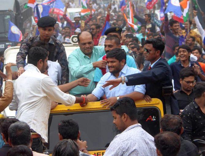 Caste politics