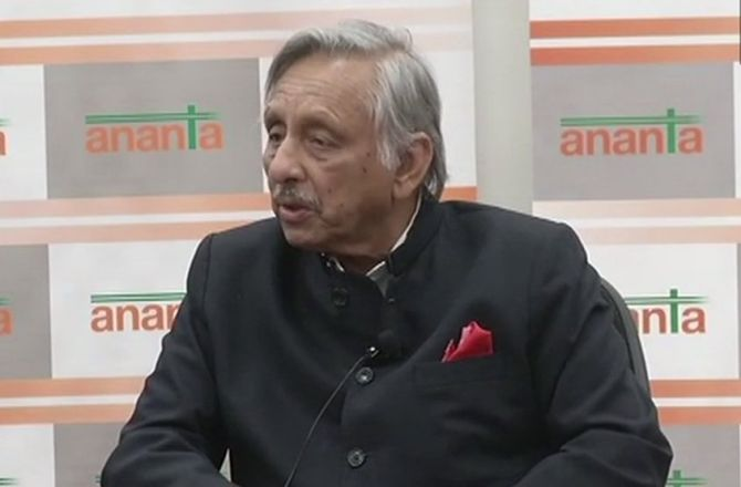 India News - Latest World & Political News - Current News Headlines in India - Cong suspends Aiyar for calling PM 'neech'; Modi says it's 'Mughal mentality'