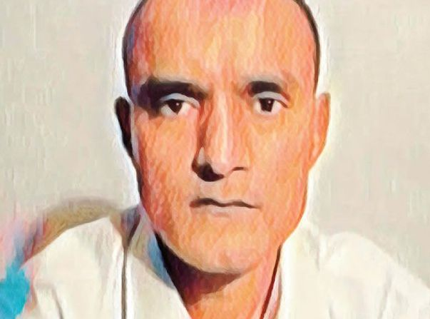 India News - Latest World & Political News - Current News Headlines in India - Pakistan allows Jadhav to meet wife, mother on Christmas day