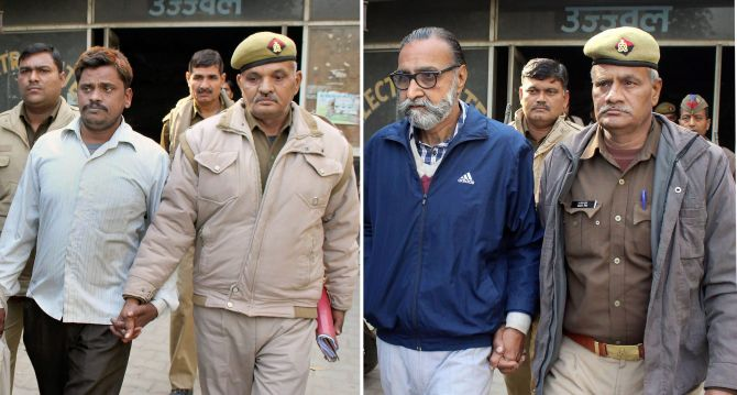 India News - Latest World & Political News - Current News Headlines in India - CBI court sentences Nithari killers to death