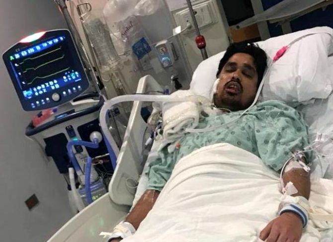 India News - Latest World & Political News - Current News Headlines in India - Student from Hyderabad shot at in US; family seeks help from Sushma Swaraj