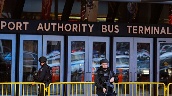 cuomo new york attack