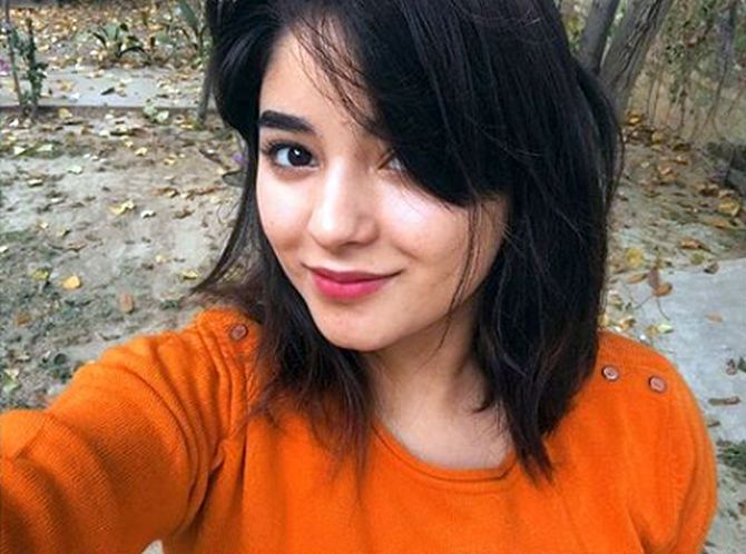 India News - Latest World & Political News - Current News Headlines in India - Mumbai man, who molested Zaira Wasim on board flight, arrested