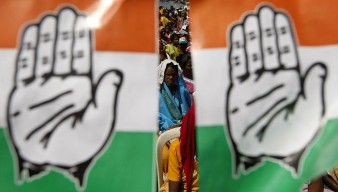 India News - Latest World & Political News - Current News Headlines in India - Gujarat polls, Phase II: 43 Congress candidates face criminal cases