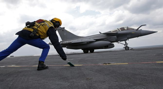 SC verdict on probe into Rafale deal today