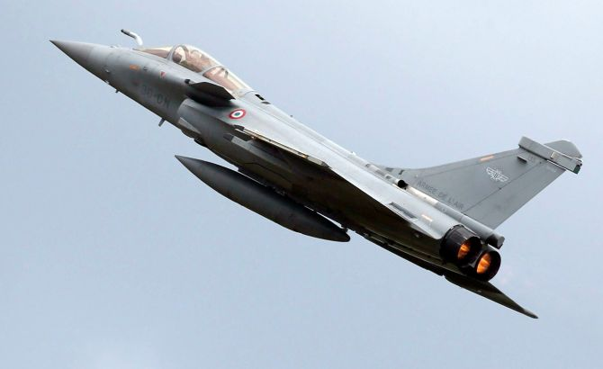 India News - Latest World & Political News - Current News Headlines in India - The Rafale is indeed a great deal