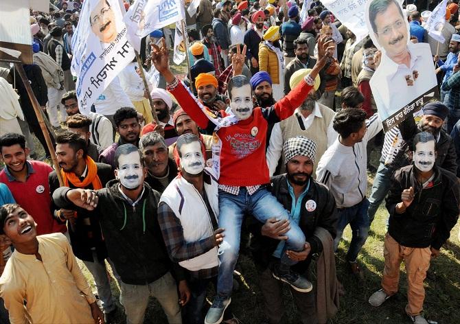 Punjab's election of change