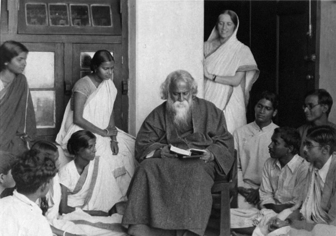 India News - Latest World & Political News - Current News Headlines in India - Tagore's university to Mamata's university