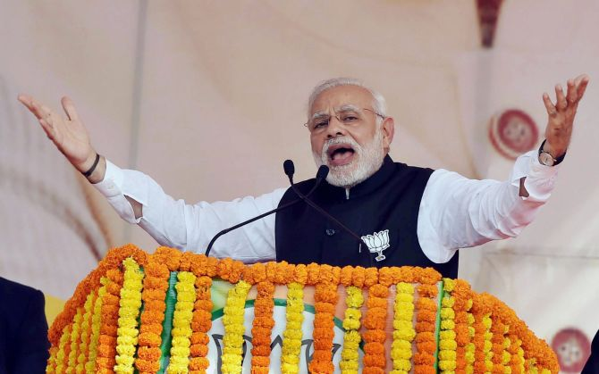 No leader has as many jokes on him as Rahul: PM