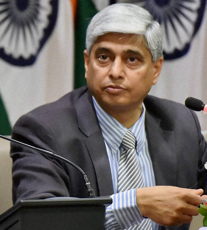India News - Latest World & Political News - Current News Headlines in India - Vikas Swarup new high commissioner to Canada