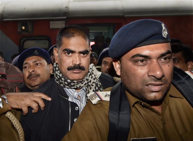 India News - Latest World & Political News - Current News Headlines in India - Shahabuddin shifted to Tihar Jail