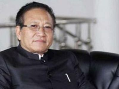 India News - Latest World & Political News - Current News Headlines in India - Nagaland CM Zeliang steps down
