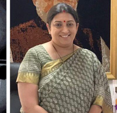 India News - Latest World & Political News - Current News Headlines in India - Delhi HC stays inspection of Smriti Irani's education records