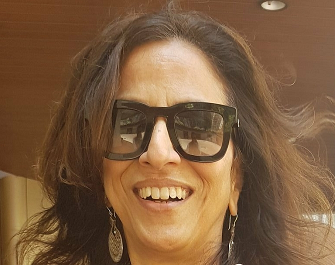 India News - Latest World & Political News - Current News Headlines in India - Shobhaa De gets trolled for mocking cop
