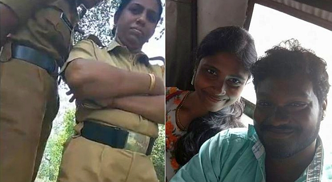 India News - Latest World & Political News - Current News Headlines in India - Kerala couple's Facebook post on moral policing goes viral