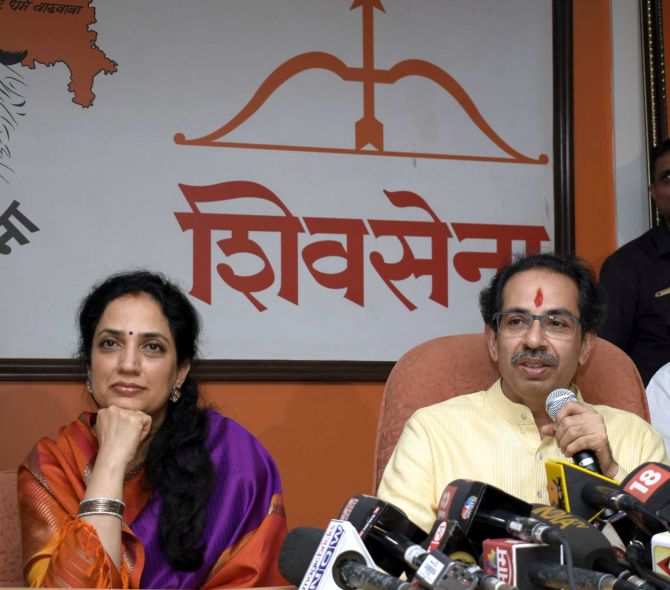 India News - Latest World & Political News - Current News Headlines in India - Day after BMC results, all eyes on Sena, BJP