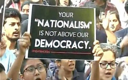 India News - Latest World & Political News - Current News Headlines in India - 12 arrested for clash at Savitribai Phule Pune University