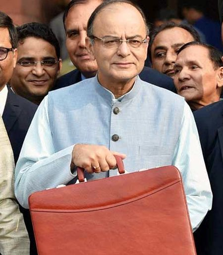 India News - Latest World & Political News - Current News Headlines in India - EC gives nod to budget on Feb 1, bars from announcing schemes for poll-bound states