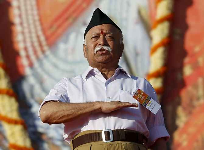 India News - Latest World & Political News - Current News Headlines in India - RSS could not have fought a war even 100 years ago