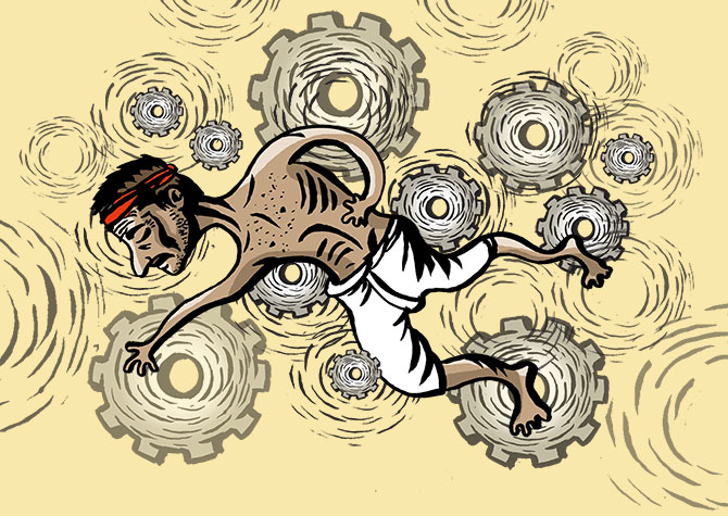 The daunting tasks facing Suresh Prabhu