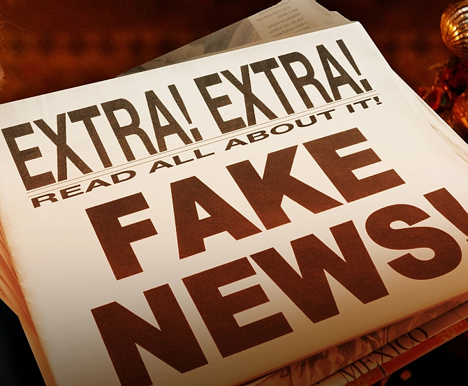India News - Latest World & Political News - Current News Headlines in India - 'We need to push back on fake news very hard'