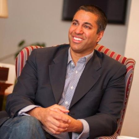 India News - Latest World & Political News - Current News Headlines in India - Trump names Indian-American Ajit Pai to head US communications commission