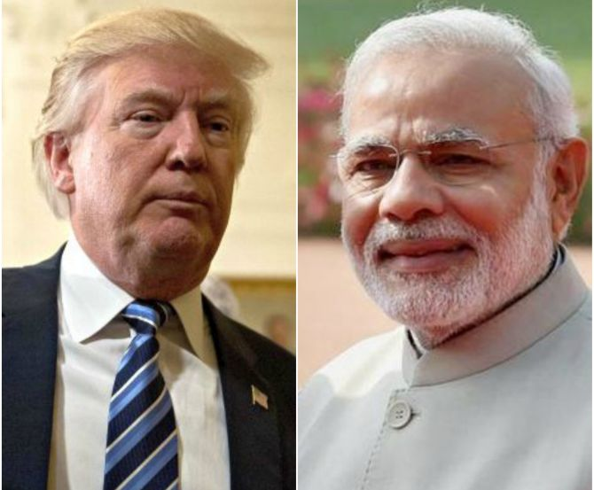 India News - Latest World & Political News - Current News Headlines in India - Modi to get a call from Trump tonight