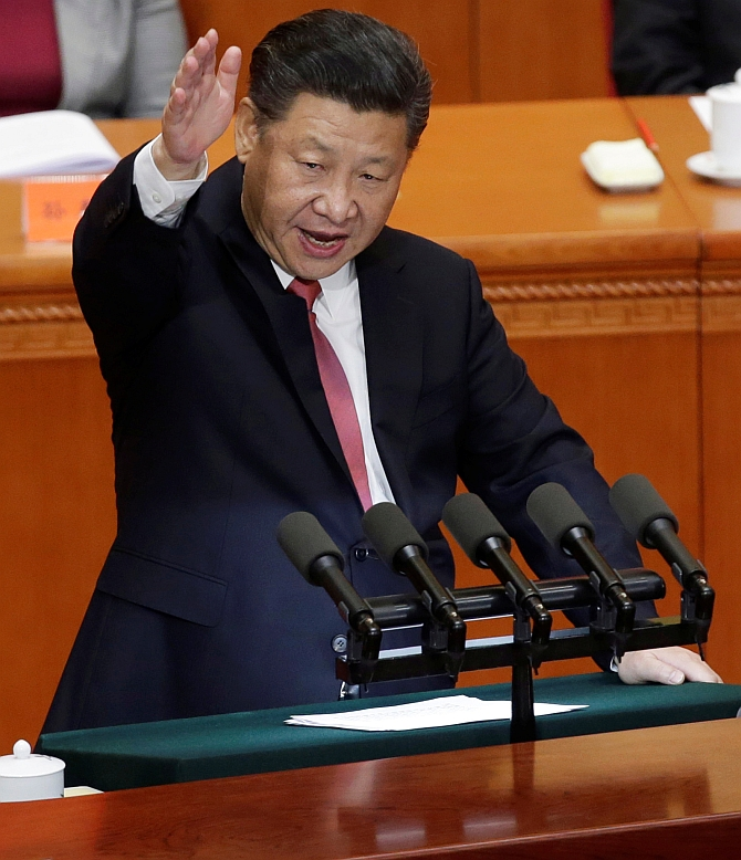 India News - Latest World & Political News - Current News Headlines in India - Be combat-ready: Chinese President Xi tells military