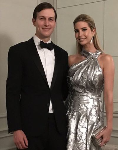 Why this ivanka photo outraged america rediff com india news