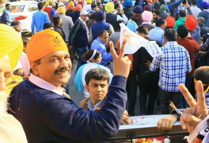Will AAP be the change Punjab seeks?
