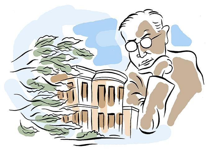 India News - Latest World & Political News - Current News Headlines in India - Master Diplomat, Malgudi Maestro, Mysore