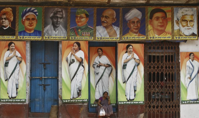 India News - Latest World & Political News - Current News Headlines in India - Has Mamata's politics of appeasement backfired?