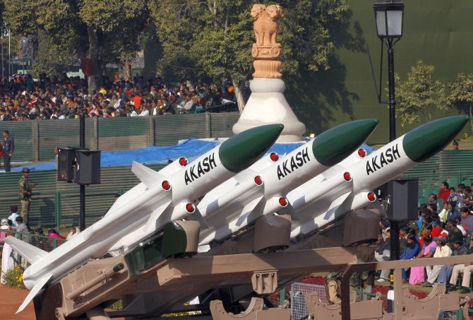 Why India needs the Akash missile